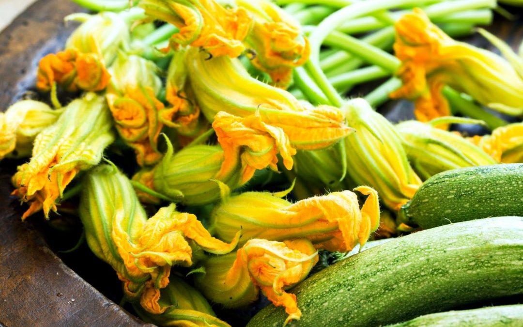 10 Ways To Eat Zucchinis
